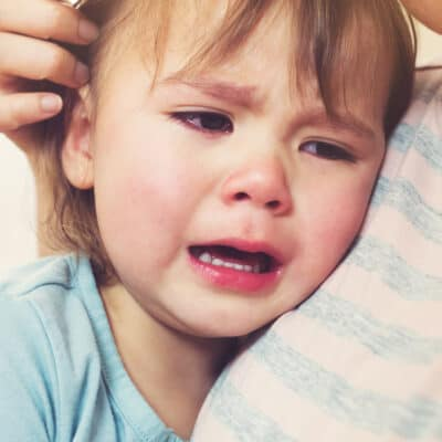 Handling Toddler Tantrums and a Child with Big Emotions
