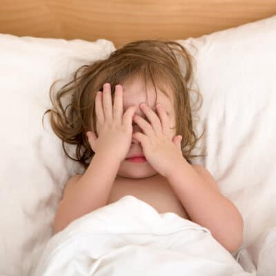 Your best sleep hack to get kids to go to sleep is about changing your narrative around bedtime. Get kids to sleepwithout bribery, begging, or pleading.