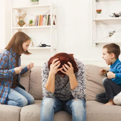 How to use consequences for kids effectively