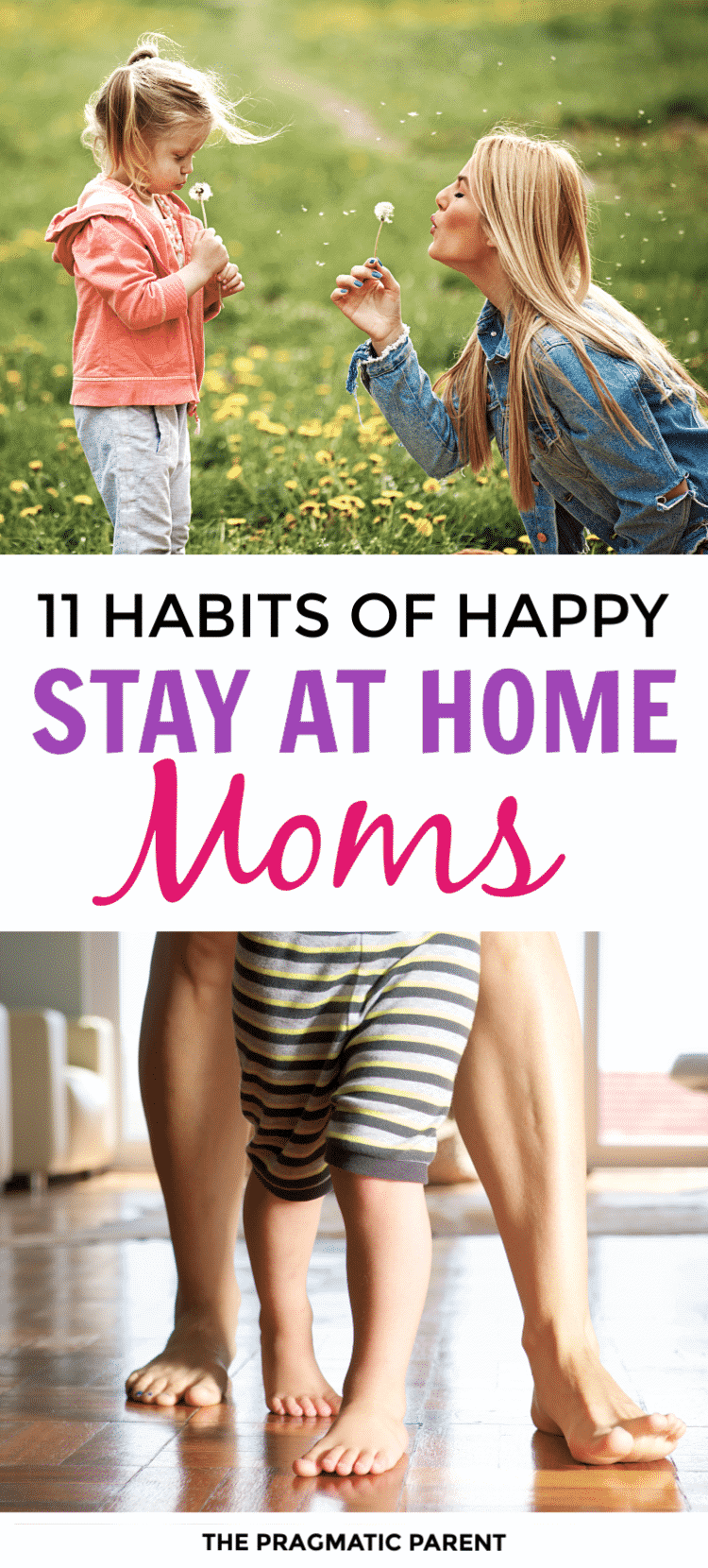 11 effective strategies will help you find happiness as a stay at home mom. How to organize your days with the tools to being a Happy Stay at Home Mom. #stayathomemom #beahappymom #happymom #sahm #stayathomemomschedule
