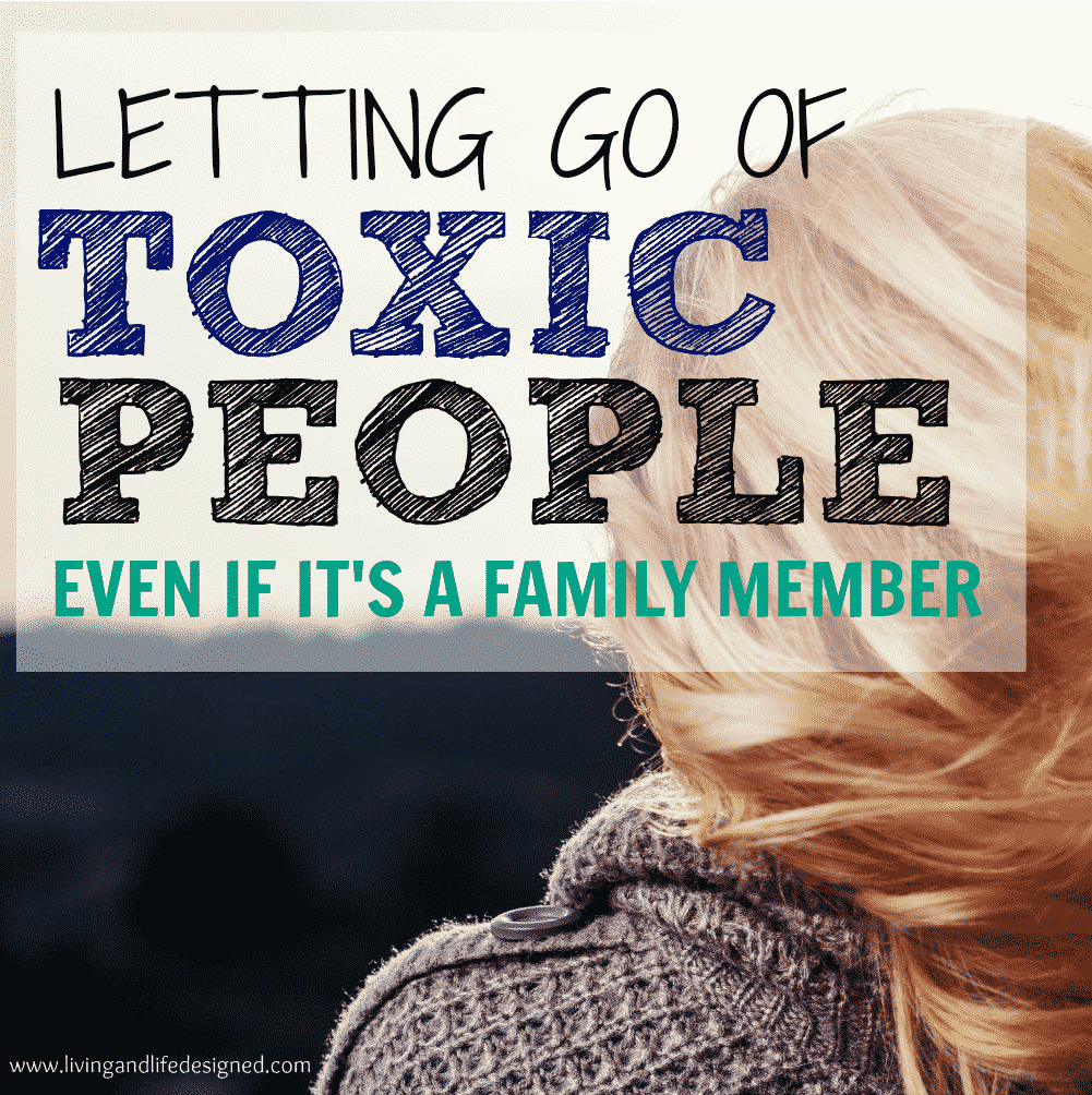 Cutting Off a Toxic Parent: Tips From Psychologists