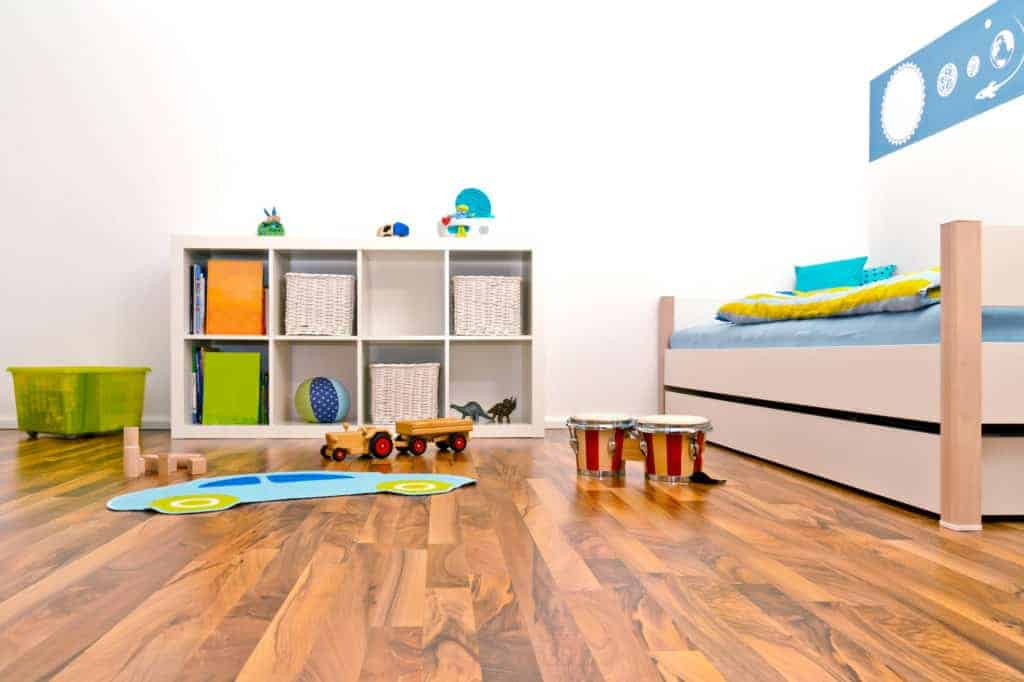 Set up Designated Toy and Play Areas For an Organized and Mess-Free Home