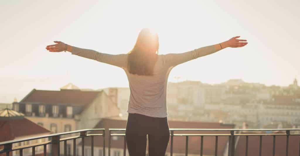 What You Need to Let Go of To Be a Happier Person and Happier Mom