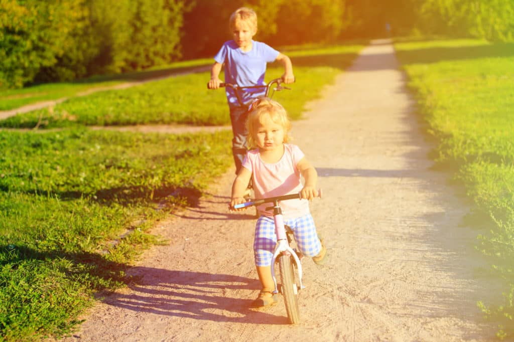 Healthy Habits Every Child Needs to Help Them Turn Into Healthy and Happy Adults