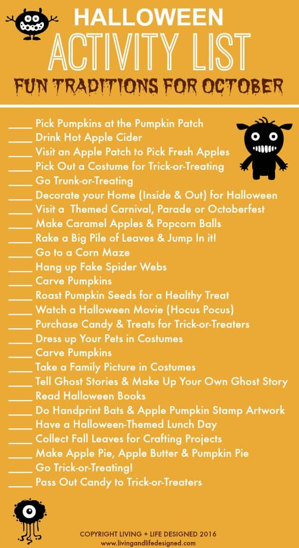 List Of Kids Halloween Movies
