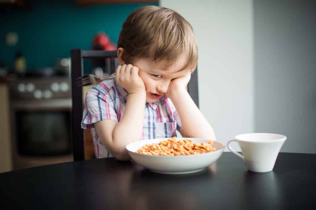 "Forcing kids to eat has longterm effects, especially forcing kids to eat food they don't like. Saying ""just one more bite"" seems harmless, but actually does more damage to a child than you realize. Should you ever force a child to eat? The short answer is no and here is why forcing kids to eat is dangerous."