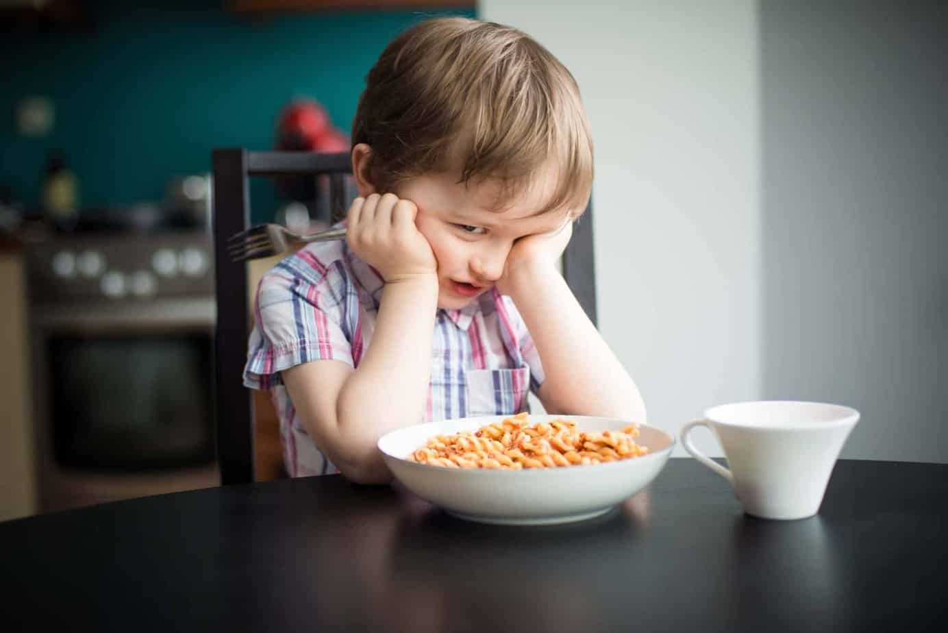Should You Force Kids To Eat The Longterm Damage Of