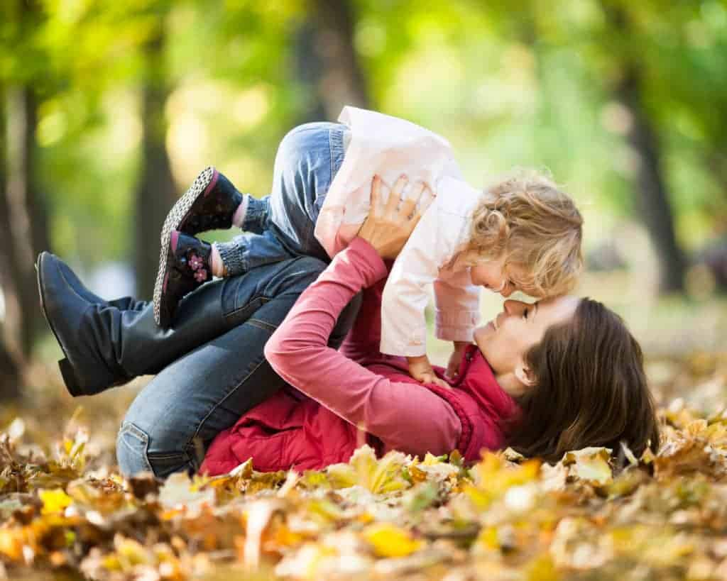 8 Easy Ideas to Connect With Your Kids and Make Them Feel Loved Everyday