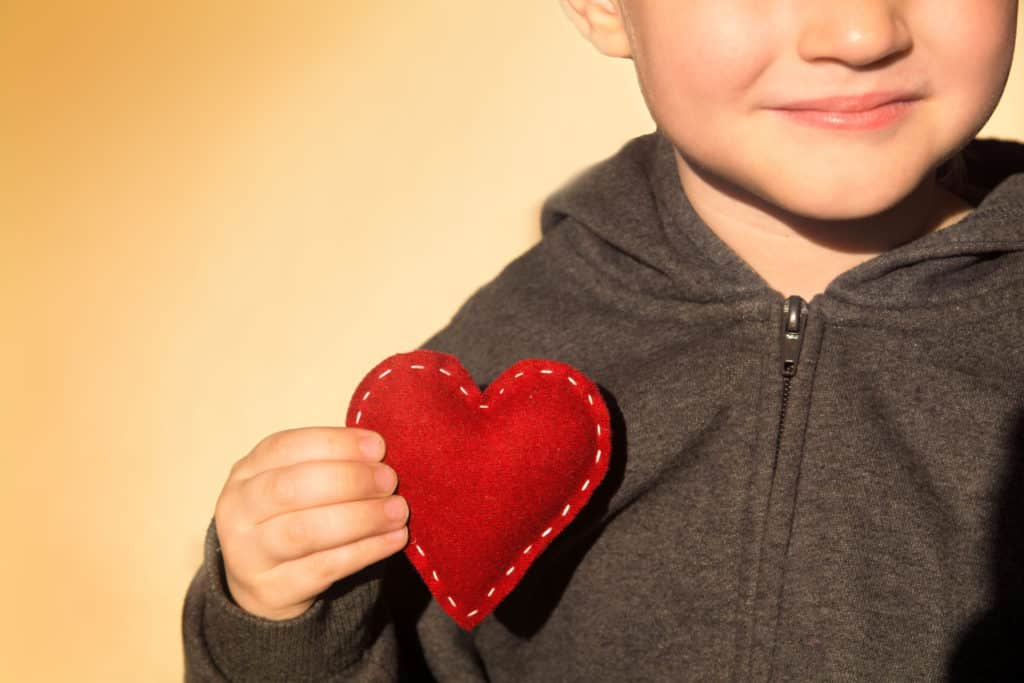 How to Help Your Kids Develop an Attitude of Gratitude