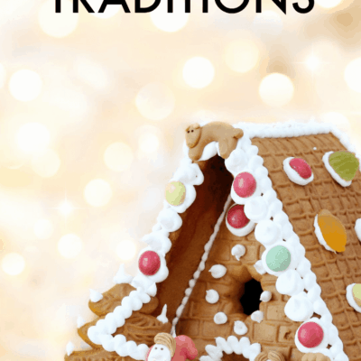 30 Super Fun Holiday Traditions Your Family Will Love