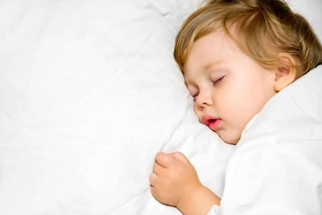 Help Your Light Sleeper Fall Asleep and Stay Asleep