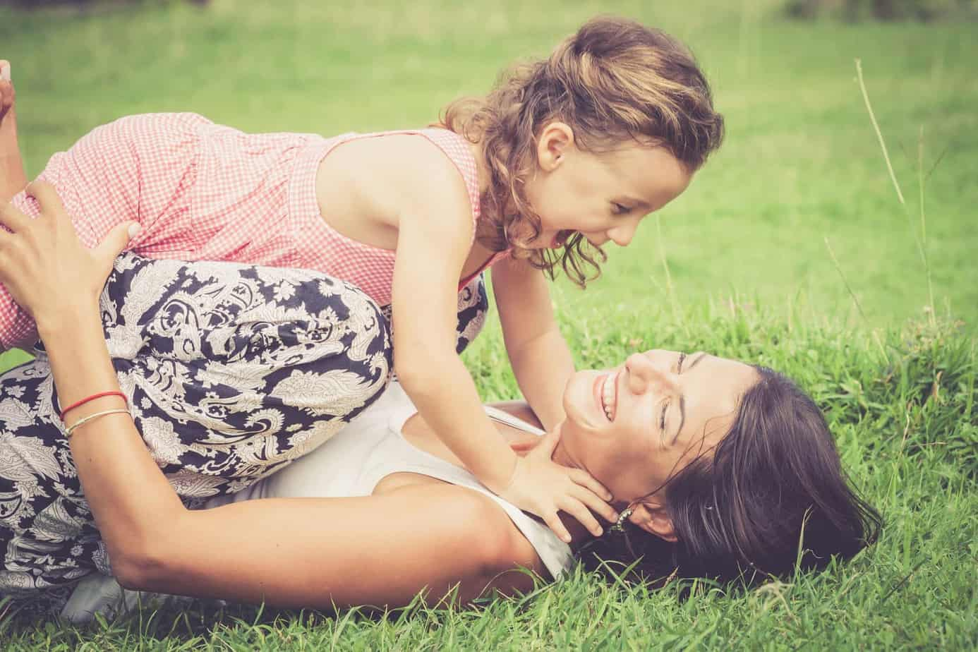 Create a Positive Home: How to Raise Happy Kids in a Positive Atmosphere