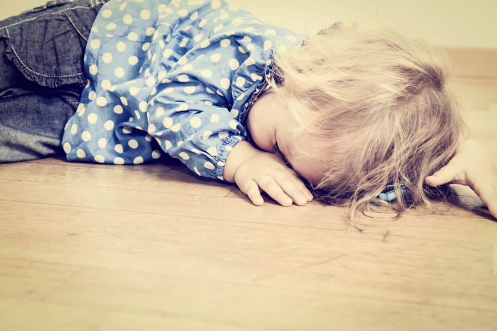The Best Ways to Defuse a Tantrum and Calm Your Child