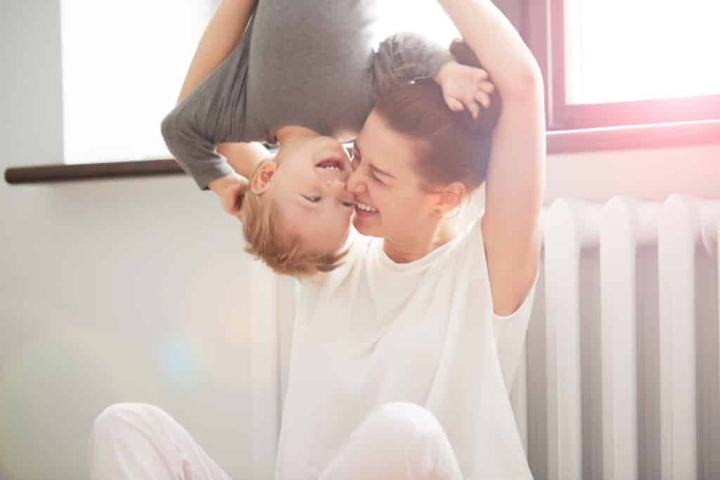 25 Silly & Fun Ways to be a More Playful Parent and Playful Mom
