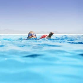 Quick, Silent and Deadly. Know the 5 Signs of Drowning