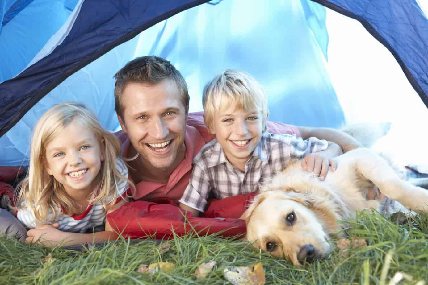 Christmas In July Camping Ideas.Taking The Kids Camping 11 Genius Tips For Camping With