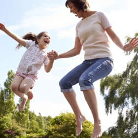 6 Ways to Make Exercise Fun for Your Kids
