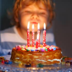 Special birthday traditions, no big party required! Create memorable birthday traditions for lasting memories. These are unique & fun Birthday Traditions kids will love and parents too. Simple birthday traditions that mean a lot. These unique birthday traditions will be cherished more than any present they receive.