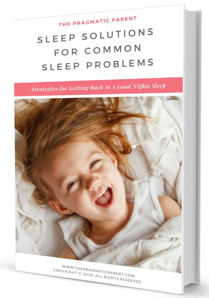 Sleep Solutions for Common Sleep Problems. Waking Up Too Early. Nighttime Fears. Bedtime Battles. Sleep Regression. Not Falling Asleep at Night. Fighting Bedtime. Climbing Out of the Crib. Sleep Problems. Toddler Sleep Problems.