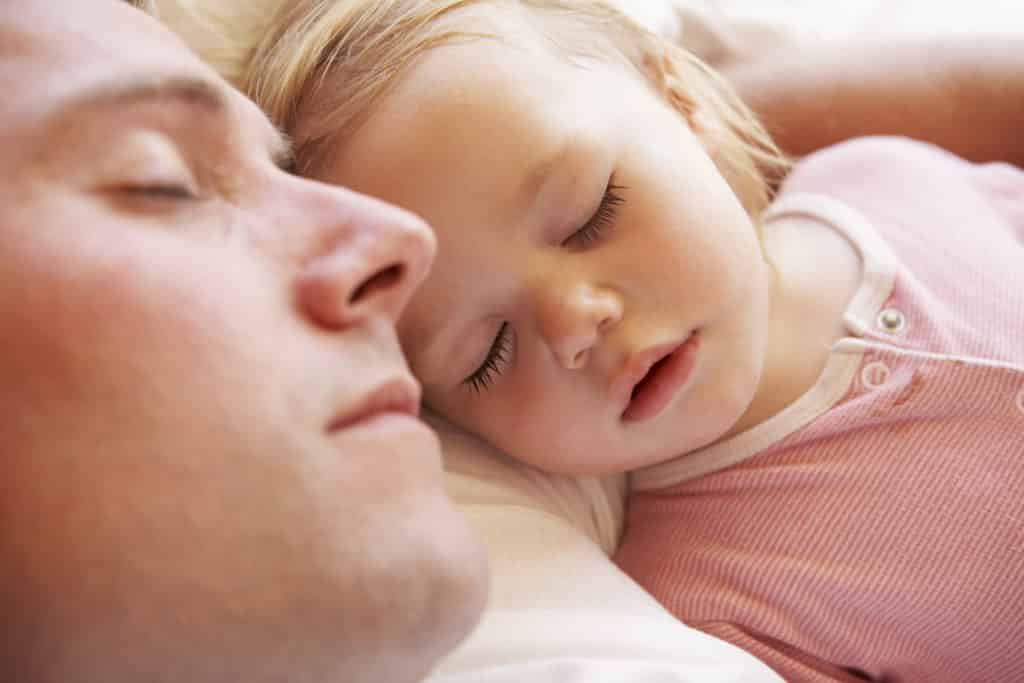 How to Effectively Handle 18 month sleep regression and a 2 year sleep regression without going crazy.