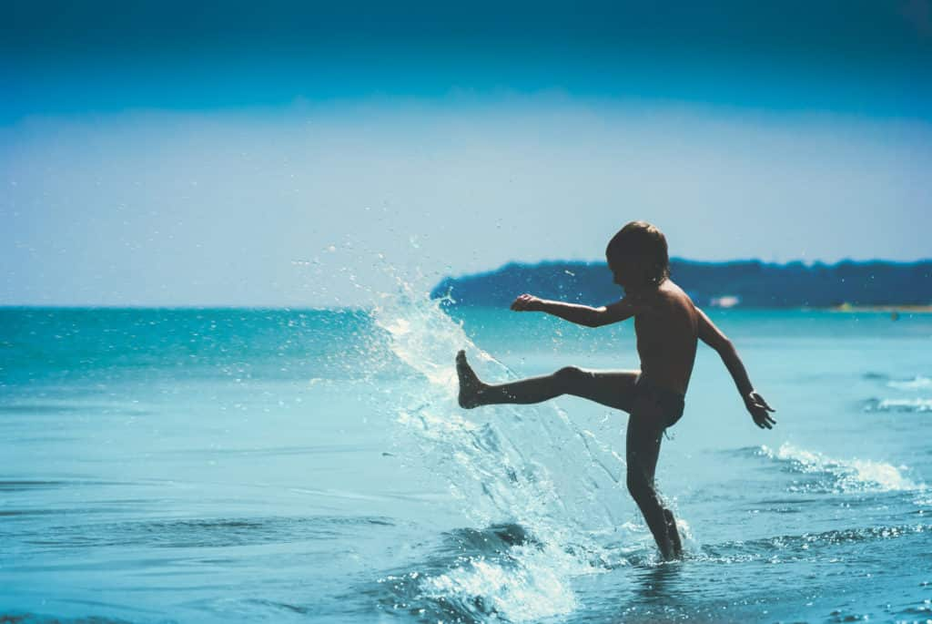 Dry Drowning Symptoms and Secondary Drowning Symptoms of Secondary Drowning and Dry Drowning