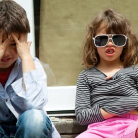 Why Aren't My Kids Listening? 6 Secrets To Helping Kids Hear You the First Time