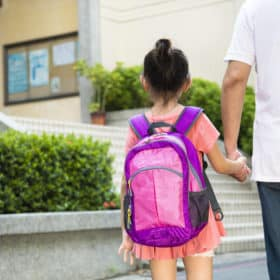 Back to School: 6 Tips to Help Your Kids Transition from Summer to School
