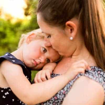 5 bad habits which can cause you to disconnect and disengage from your children, and negatively affect your special parent-child bond