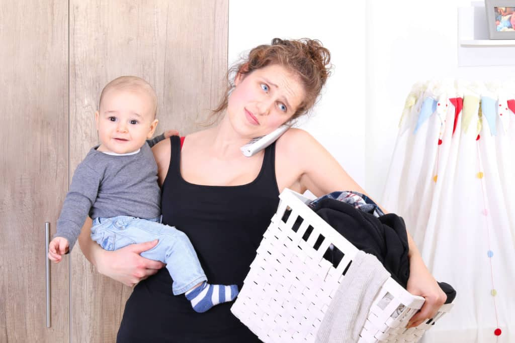 6 must-know timesaving hacks for busy moms and working moms on the go
