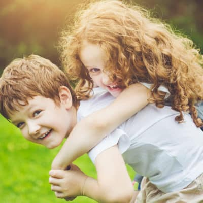 Sibling Rivalry: How to Create Loving Relationships Between Your Kids