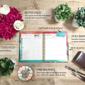 The one organization tool to help busy moms reduce stress and thrive in motherhood. Helping the busy mom stay organized. Reduce stress in motherhood and practice self-care when you're a busy mom.