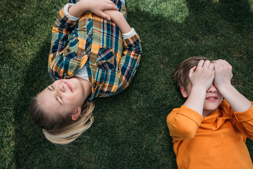 How to improve parenting habits to get your kids to listen the first time.