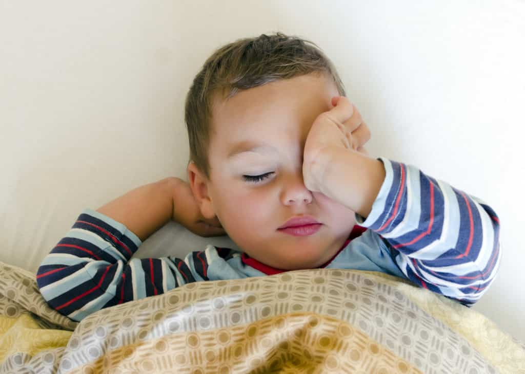 Understanding toddler sleep regressions. 6 things to know about your 2 year old's sleep. Common reasons why toddlers have a two year sleep regression and how to help overcome the toddler sleep regression with sleep environment changes.