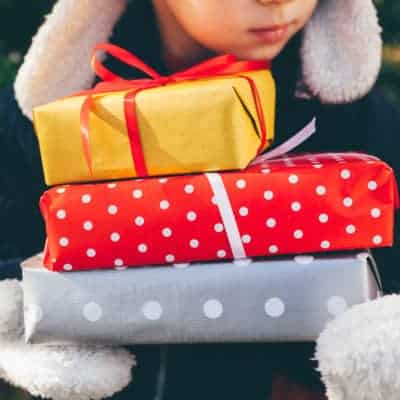 Meaningful Kid's Gifts. Meaningful Non-Toy Gifts Kids Will Cherish All Year Long. Kid's Gifts That Aren't Toys. Kid's Gifts That Aren't Junk. Subscription Box Gifts That Bring Joy All Year Long.