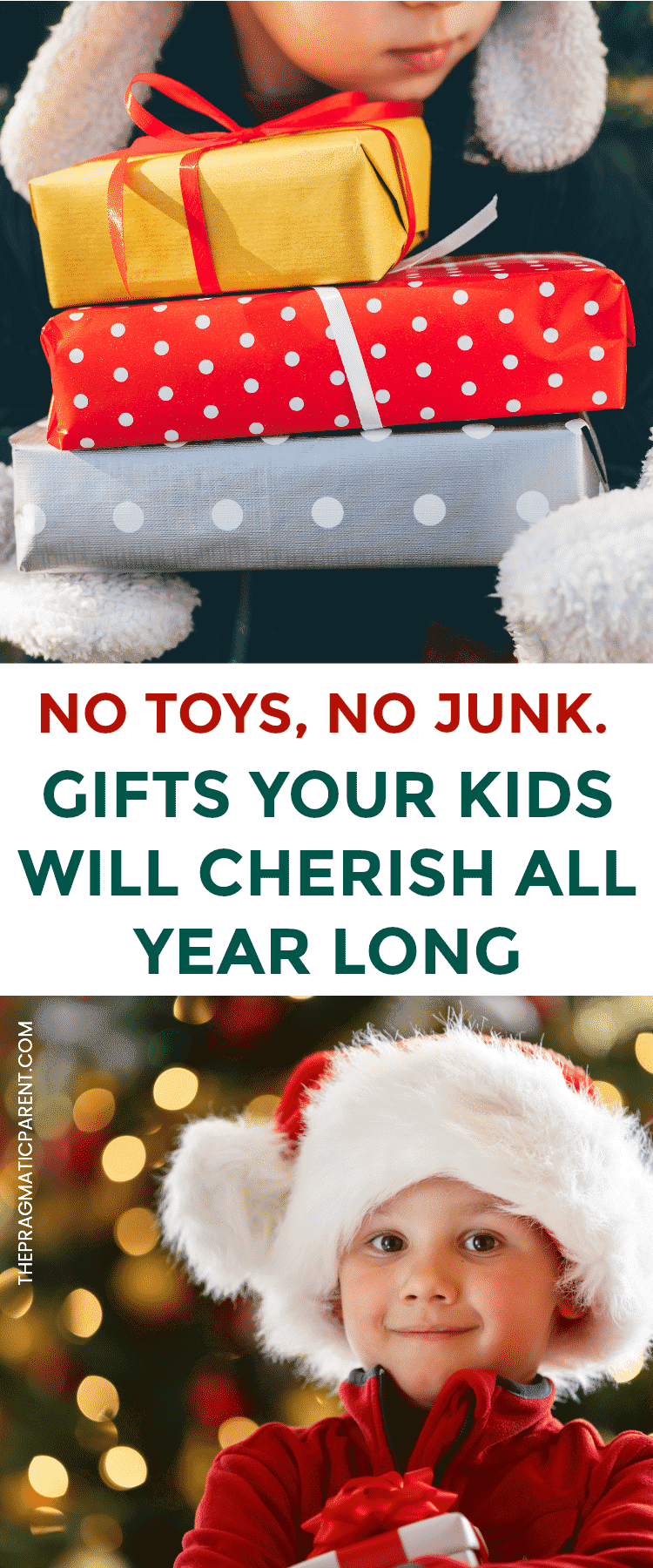 Meaningful Kid's Gifts. Meaningful Non-Toy Gifts Kids Will Cherish All Year Long. Subscription Box Gifts That Bring Joy All Year Long.