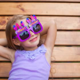 3 Reasons To NOT Open Gifts at a Kid's Birthday Party
