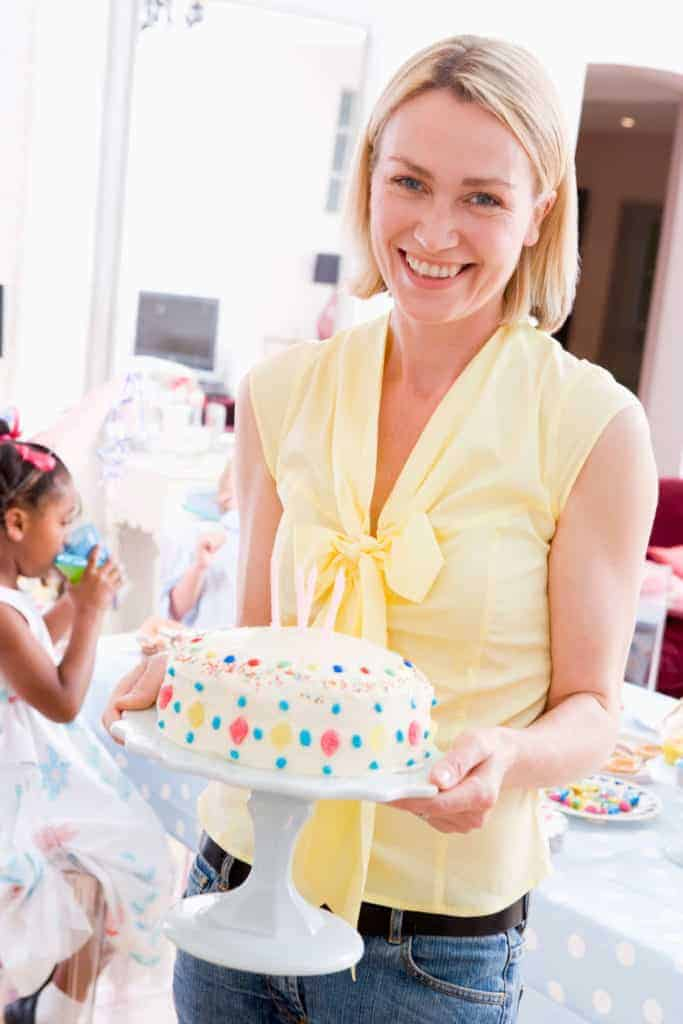 "Modern guidelines for hosting a kid birthday party including invites, food, opening presents in front of others and the much debated, goodie bags. Children's birthday party etiquette and the basics for how many kids to invite, sending thank you cards and what ""no gifts"" really means at kid parties. This modern parent's birthday party etiquette guide gives you the scoop on how to host a kid birthday party in the 21st century."