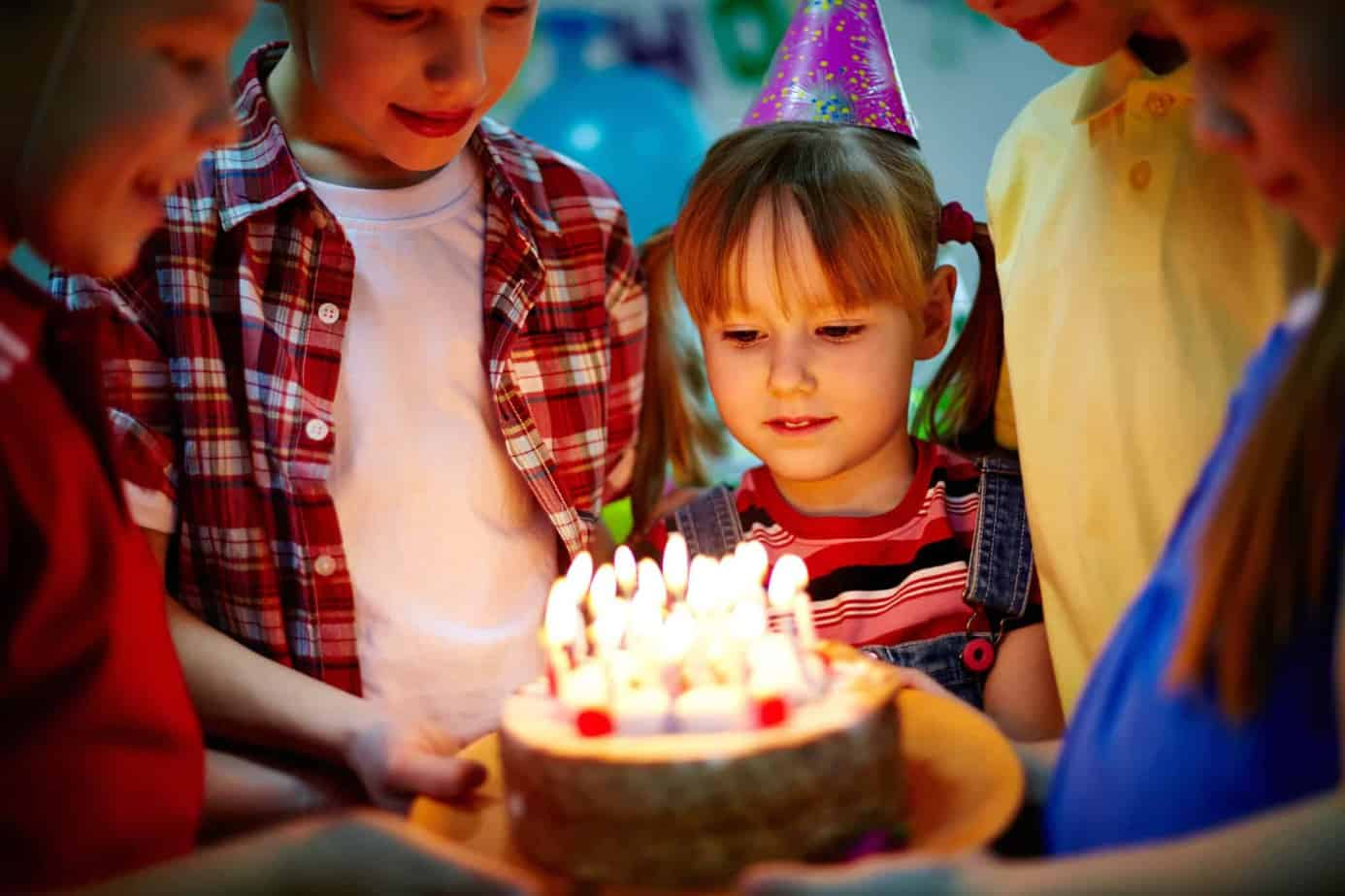 The Modern Parent S Guide To Hosting A Kid Birthday Party