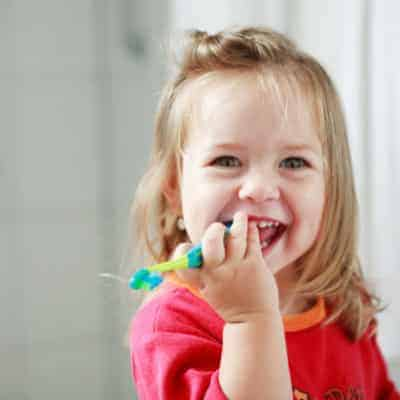 Teach your kids essential oral health habits for lifelong healthy teeth. Create Healthy Dental Habits For Your Entire Family. Teach Kids How to Brush and Floss With a Great Morning and Bedtime Routine.