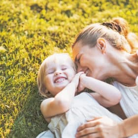 10 Positive Parenting Tips to Become a More Patient Mom
