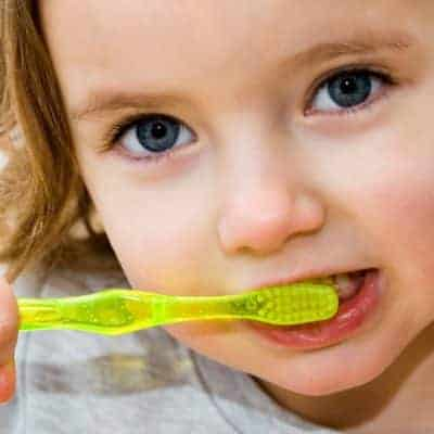 10 Tips to Keep Kid's Teeth Strong & Healthy & What to Expect at Baby's First Dentist Appointment. How to create good dental habits for lifelong healthy teeth. Caring for Baby Teeth: The Foundation for Strong Permanent Teeth. Oral care for kids from the American Dental Association.