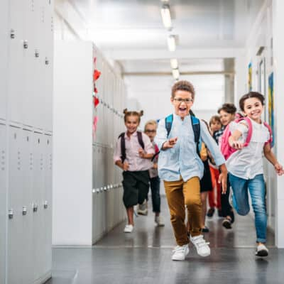 """Questions to ask students about school instead of """"how was your day."""" Instead, use these 24 questions to start a conversation about school to spark your child."""