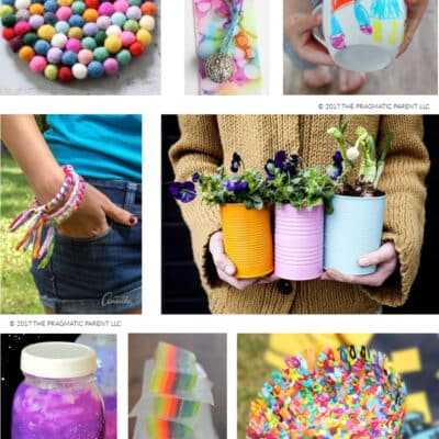 Got an entrepreneur who is searching for easy things he can make and sell? School market day or are tired of selling lemonade. 8 Arts & crafts projects: easy things for kids to make and sell.