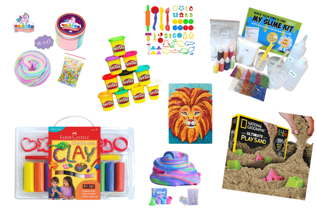 Art Supplies for Kids Who Love Arts and Crafts