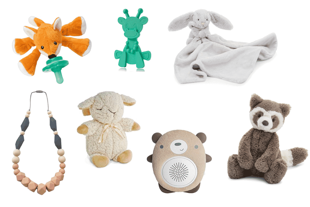40+ Unique Stocking Stuffers & Gift Ideas For Babies to Toddlers