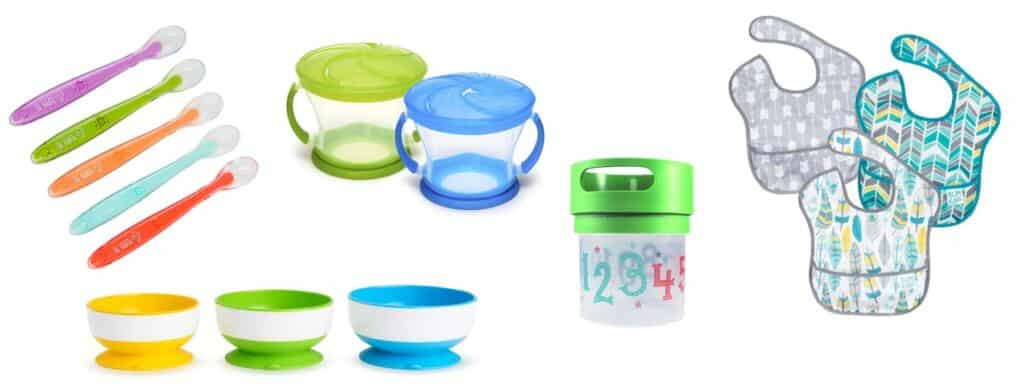 Feeding Gifts for Babies and Toddlers