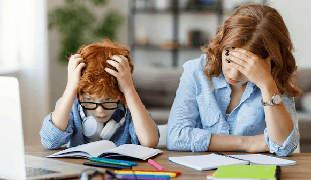 homeschool disadvantages