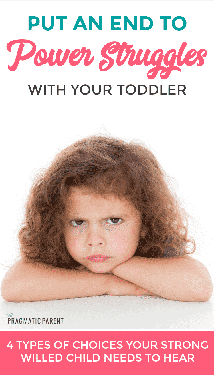 Want to learn how to end power struggles with children once and for all? The 3 most powerful steps to end to power struggles & raise respectful children who think before they act.Use these 3 miracle steps when dealing with a strong willed child to build connection and end power struggles. #endpowerstruggles #stoppowerstruggles #strongwilledchild