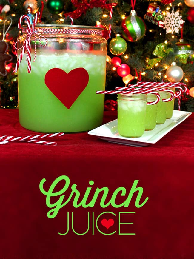 30 Simple Fun Children S Christmas Party Food Ideas