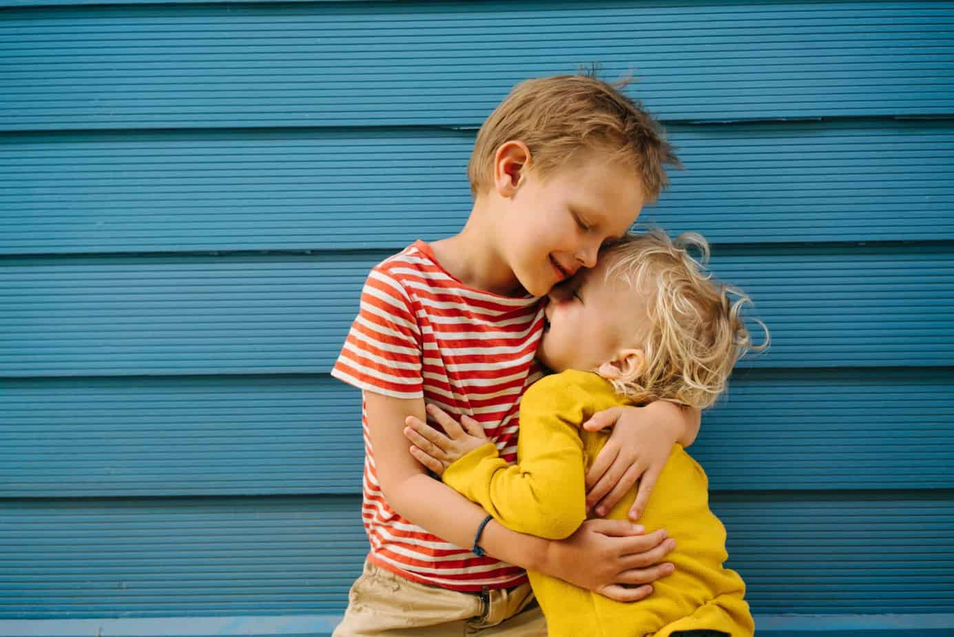 Fun Activities to Help Siblings to Get Along Using a Sibling Acts of Kindness Calendar